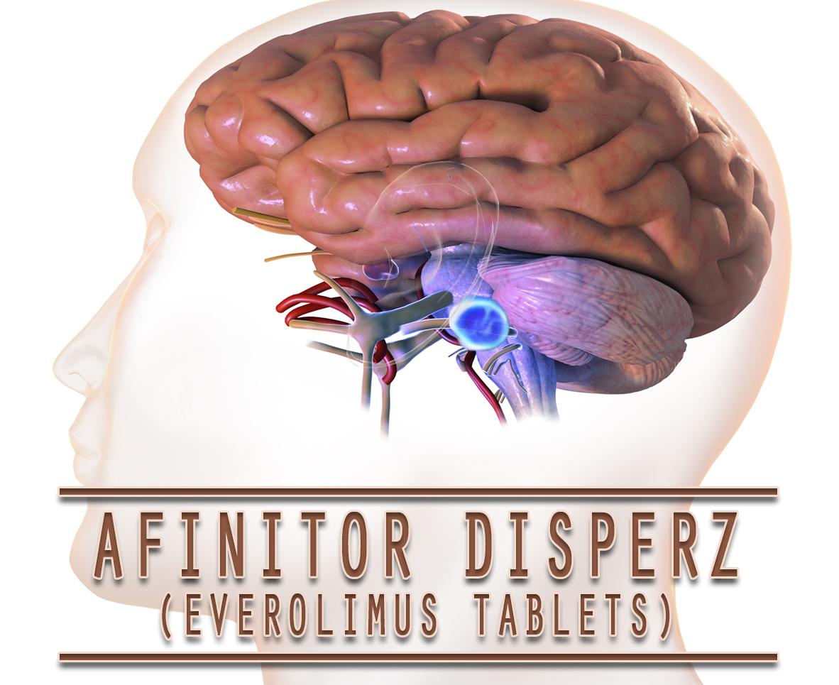 Afinitor Disperz (Everolimus Tablets)