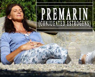Premarin (Conjugated Estrogens)
